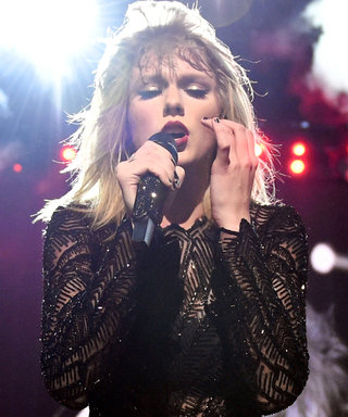 Taylor Swift Teases a New Song About Running Away with Someone