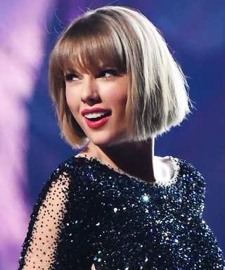 Here's When Taylor Swift Will Reportedly Announce Her Reputation Tour