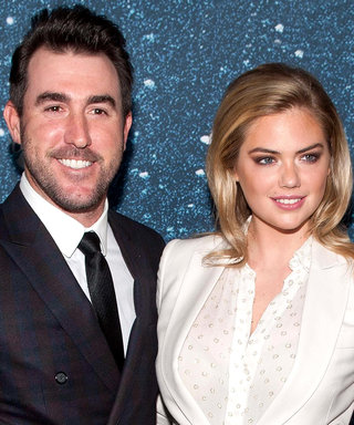 Kate Upton and Justin Verlander Are Married!