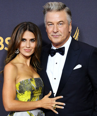 Hilaria Baldwin on Her Adorable Before-Bed Routine with Alec