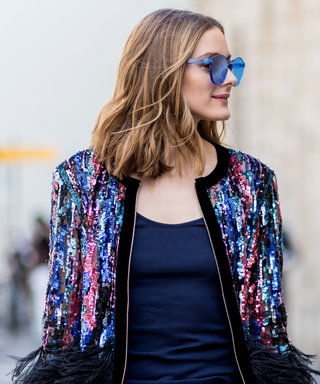 How Do I Wear Sequins During The Holidays Without Looking Like a Tween?