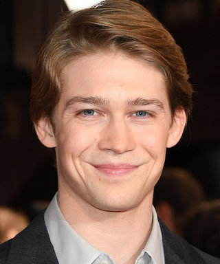 Who Is Taylor Swift's Boyfriend Joe Alwyn? Here's Everything You Need to Know
