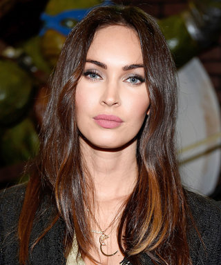 """Megan Fox Gets Candid About the State of Hollywood: """"There's No Morality"""""""
