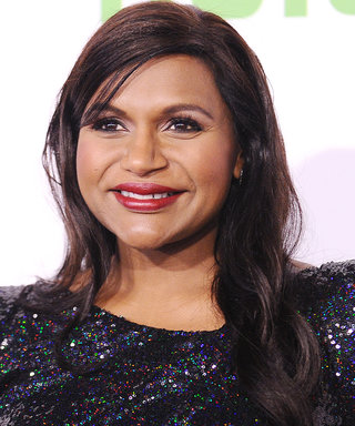 Mindy Kaling Is Creating a New Hulu Show Based on an Iconic Rom-Com