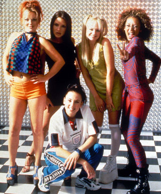 Spice World's Costume Designer Shares the Craziest Fashion Mishaps from the Set