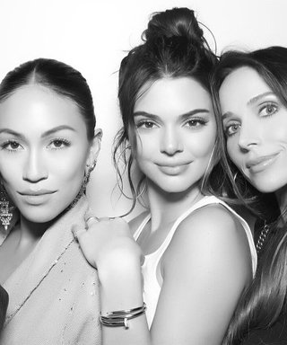 See Pics from Kendall Jenner's Epic 22nd Birthday Bash