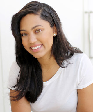 Ayesha Curry's Complete Guide to Hosting a Non-Traditional Thanksgiving Dinner
