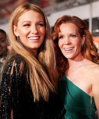 Blake Lively's Big Sister Returned as the Original Teen Witch in This Hilarious Video