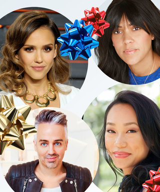 10 Pros Share the Best Beauty Gifts to Give & Get