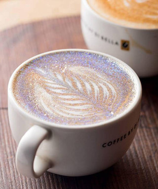 The Latest Trend in Unicorn-Inspired Beverages Has Us Questioning Everything