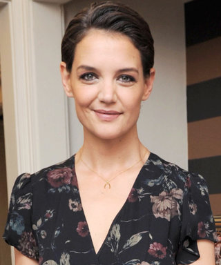 Katie Holmes Reveals Her Favorite Timeless Holiday Traditions with Daughter Suri