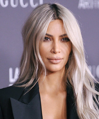 Kim Kardashian Just Low Key Teased Two New KKW Beauty Products