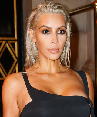 Inside Kim Kardashian's Strict Diet and Exercise Plan