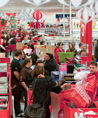 The TargetBlack-Friday Ad Has 40 Pages of Deals, And You Can Shop a Few Today