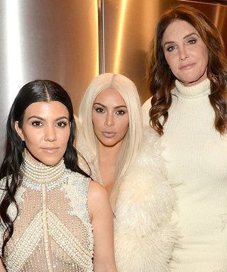 Caitlyn Jenner Opens Up About the Rift Between Herself and the Kardashians