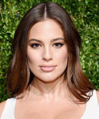 Daily Beauty Buzz: Ashley Graham's Dusty Rose Blush