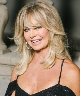 Goldie Hawn Reveals Her Secret to Looking Ageless