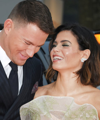 Jenna Dewan's Initial Reaction to Channing Tatum's Stripper Past Was Unexpected