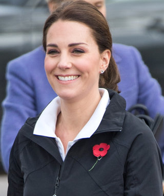 Kate Middleton's Go-To Sneakers Cost Less Than $200