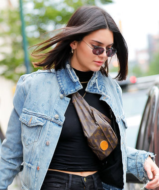 The Secret Way Fashion's It Girls Are Making Fanny Packs Cool Again