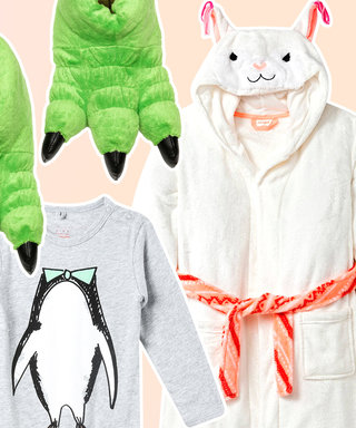 Wrap Your Little Ones Up In These Sweet PJs