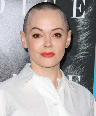 Rose McGowan Is Now Tackling the Beauty Industry with a Skincare Line