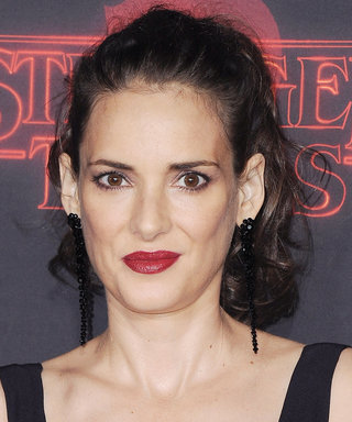 Winona Ryder Just Scored a Major New Campaign