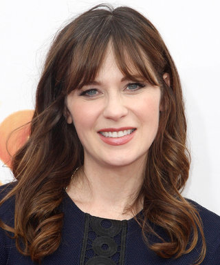 Zooey Deschanel's 2-Year-Old Daughter Likes Salad More Than Most Adults