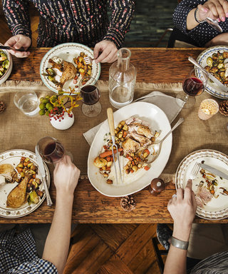 10 Things to Talk About at Thanksgiving—Other Than Politics