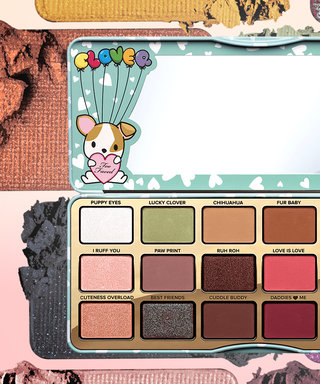Too Faced's Cutest Palette Ever Is Back In Stock
