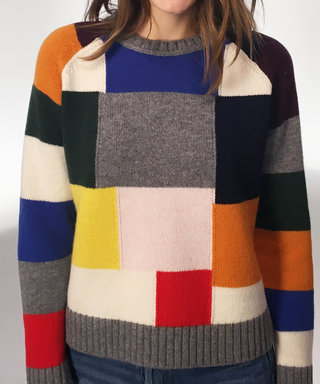 30 Sweaters You Need for Fall in 60 Seconds