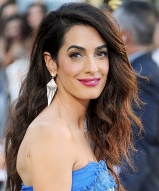 Amal Clooney Will Host the Met Gala with Rihanna—and the Theme Is Controversial
