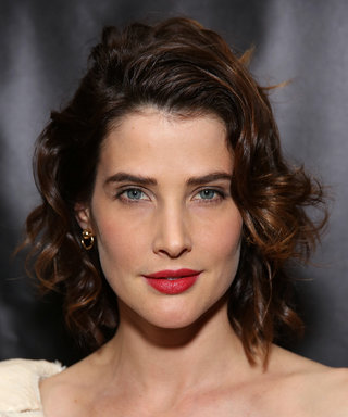 Expect to See Cobie Smulders's New Highlights Everywhere