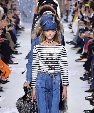 Dior Just Had a Major Leadership Shakeup, and It Could Totally Change the Brand