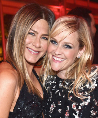 Jennifer Aniston and Reese Witherspoon's TV Series Has Already Been Picked Up for 2 Seasons