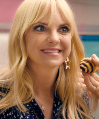 Anna Faris Reveals the Little White Lie That Got Her into Huge Trouble