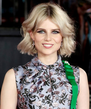 13 Things to Know About Our Style Crush Lucy Boynton