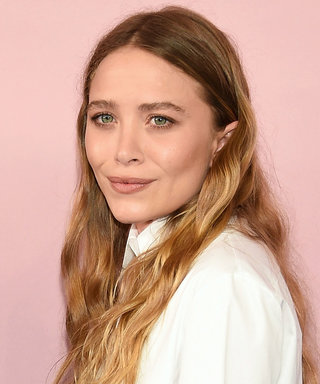 Mary-Kate Olsen and Husband Olivier Sarkozy Shared This Adorable Kissy Lips Moment