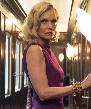 You'll Want to Steal Every Single Fashion Item From Murder on the Orient Express