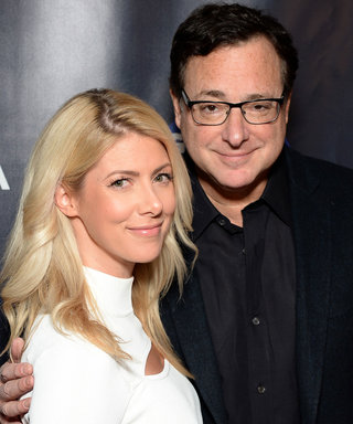 Full House Star Bob Saget Is Engaged to TV Host Kelly Rizzo