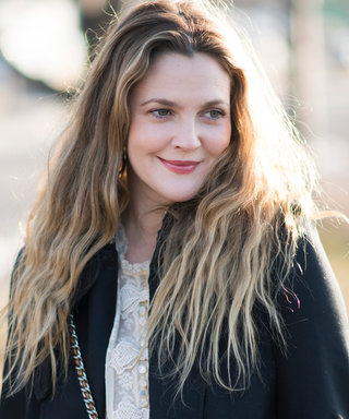 Drew Barrymore Claps Back at Internet Trolls in the Best Possible Way