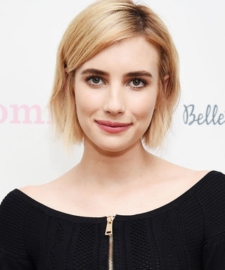 Emma Roberts Reveals Her Diet and Fitness Regime, and It's All About Balance