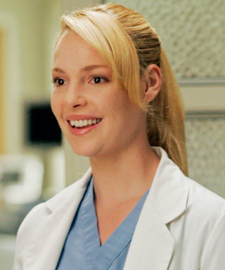 Izzie Is Returning forGrey's Anatomy's 300th Episode... Sort Of
