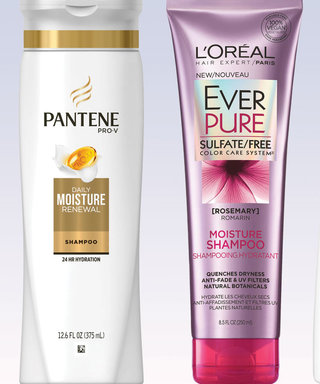 The Best Moisturizing Shampoos Under $15