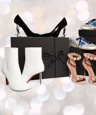$90,000 Gifts Are for Sale on Net-a-Porter This Holiday Season (so Avoid Santa's Naughty List)