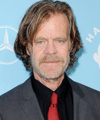 William H. Macy Speaks Out About Shameless Son's Arrest for Alleged DUI