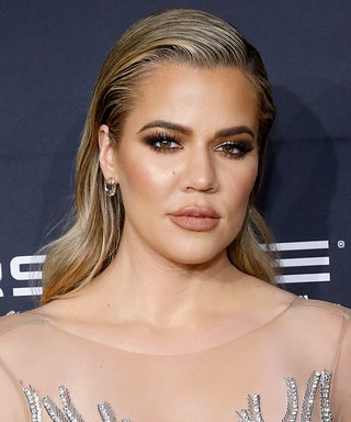"Khloé Kardashian Is ""Truly Grateful"" for Boyfriend Tristan Thompson"