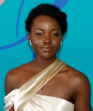 Lupita Nyong'o Calls Out a Magazine for Retouching Her Natural Hair