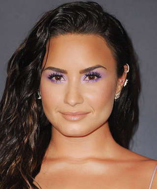 Fans Can't Get Over How Much Demi Lovato Looked Like Demi Moore at the MTV EMAs