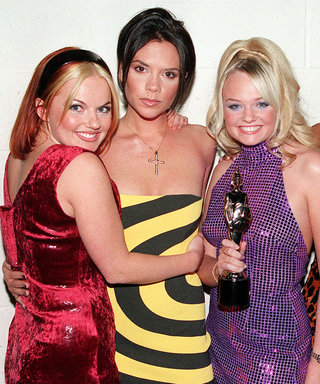 All Five Spice Girls Reunited and Here Is Their Group Photo